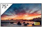 Sony FWD-75X80H/T 4K