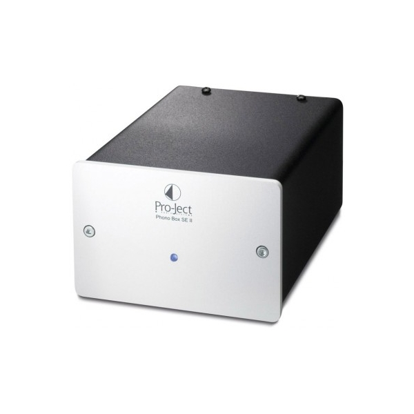 Project Phono Box SE II