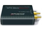 Advance Acoustic WTX...