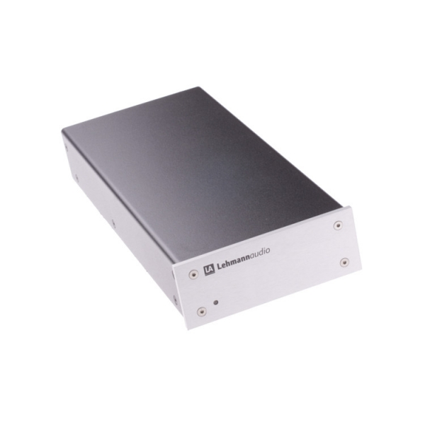 Etapa potencia Lehmann Audio Black Cube Stamp