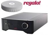 Rega Brio + Audio Pro Link 1
