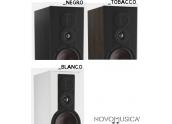 Dali Opticon 2 MK2   Altavoces de Estanteria - color Negro, Blanco, Roble - oferta Comprar