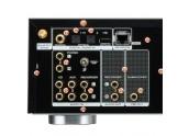 Marantz PM7000N | Amplificador 60 Watios con Streamer Heos - Bluetooth - AirPlay 2 ... | Color Plata o Negro