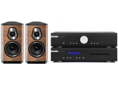 Musical Fidelity M3si +...