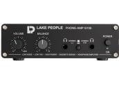 Lake People G105