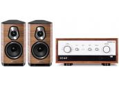LEAK Stereo 130 + Sonus...