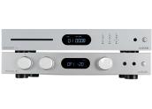 Audiolab 6000A + 6000CDT
