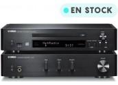 Yamaha MCR-N670D SP