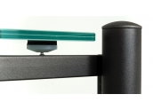 Artesania Audio Kit 19 Triple tandem con baldas Mueble HIFI con tratamiento acús