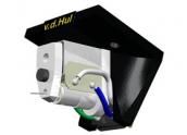Van den Hul Grasshopper III GLA Capsula MC, bobina móvil. Cantilever de aleación