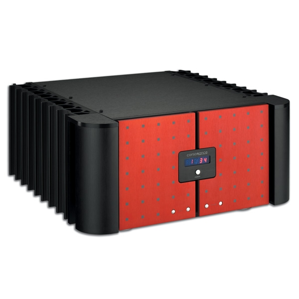 Opera Consonance Forbiden City Calaf Amplificador integrado 2x200w.