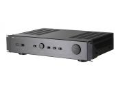 B&W SA 1000 Serie Custom. Etapa de potencia monofonica 1.000w. Conexiones RCA y