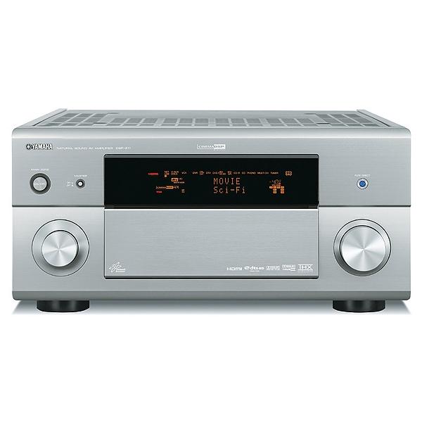 Yamaha DSP-Z11 Amplificador A/V.  7x140w. + 4x50w. 5 HDMI, salida 2 HDMI. Entrad