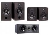 Cambridge Audio SX60 Pack
