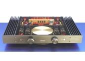 Brinkmann Audio Integrated Amplificador integrado 2x75W. Mando a distancia.