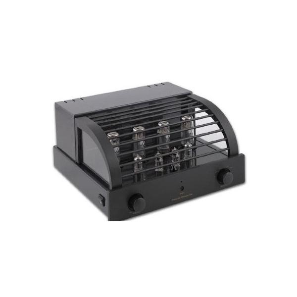 Prima Luna DiaLogue One Amplificador integrado  2x36W. Valvulas EL34- Mando