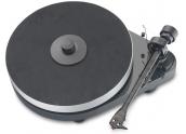Project RPM 5.1 Giradiscos manual, brazo de fibra de carbono. Sin capsula. Excel
