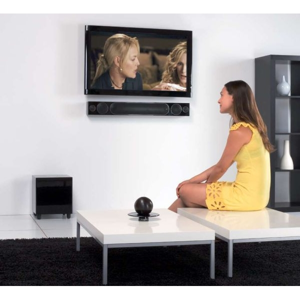 Monitor Audio Radius One HD