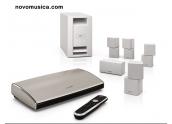 Bose Lifestyle T20 Sistema de altavoces Doble Cubo con tecnología UNIFY y ADAPTI