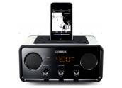 Yamaha TSX-70 Mini Cadena, base para iPod, radio FM, función alarma y despertado