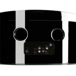 Harman Kardon MS100 Lector de CD, dock iPod, radio FM, entrada AUX analógica y d
