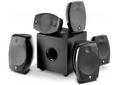 Focal SIB EVO Dolby Atmos 5.1.2   Altavoces Home Cinema con sonido Dolby Atmos