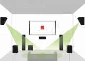 Dali Alteco | Altavoces Dolby Atmos - Color Blanco, Negro, Nogal comprar