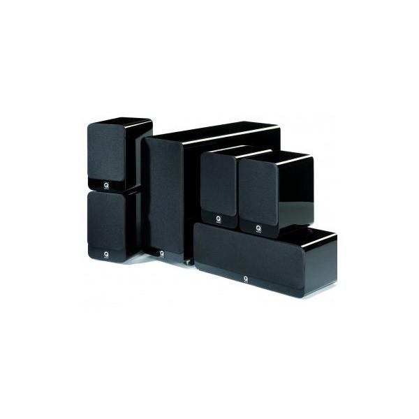 Altavoces Home Cinema QAcoustics 2020i 5.1 pack