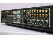 Naim Supernait Amplificador integrado2x 80 w, 6 entradas analógicas y 5 digitale