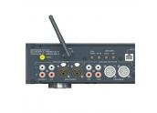 Moon 390 streamer