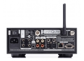 Naim UnitiQute Reproductor de audio en red. Entradas RJ45, WLAN, USB, optica, co