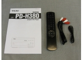Micro Cadena Teac PD-H380