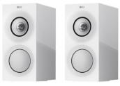 KEF R3 | Altavoces - Color Blanco - Negro - Nogal - Oferta Comprar