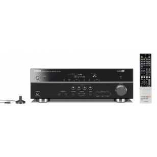 Yamaha RX-V467 HDMI v1.4a compatible 3D y canal retorno audio