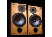Proac Studio 115 Altavoz de estanteria. 2 vias, puerto reflex frontal, 8 ohmios.