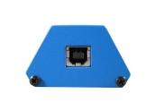 High Resolution Technologies Music Streamer II Pro Convertidor digital / analogi