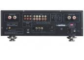 Advance Acoustic MAP308 Amplificador integrado 2x100 wats. Entrada giradiscos M