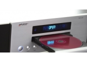 Advance Acoustic MCD204 chásis rígido 6mm, salda a válvulas, RCA y XLR