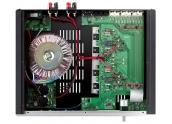 Moon 250i Amplificador integrado 2x 50 w, 10 años garantía. Mando a distancia