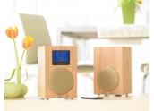 Tivoli Audio Networks + altavoz