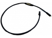 Cable estereo Transparent...