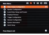 Receptor AV Anthem MRX-700