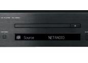 Reproductor Audio en Red Yamaha CD-N500 CDN500