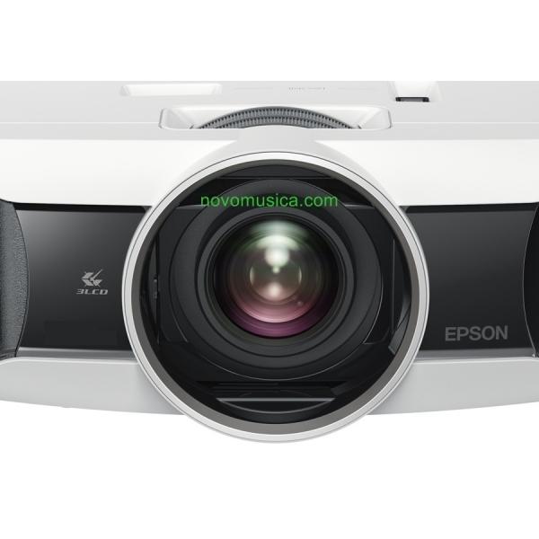 Proyector 3D Epson TW8100 EH-TW8100 basado en el modelo TW9100 pero sin incluir