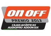 Altavoces Activos Audio Pro Addon Six altavoces auto amplificados con potencia d