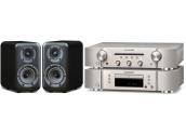 Marantz PM5005 + CD5005 +...