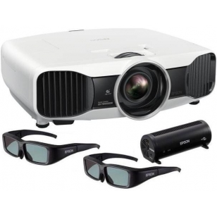 Proyector 3D Epson TW9000W EH-TW900W