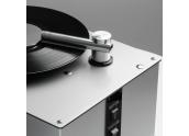 Project VC-E   Maquina limpieza discos de vinilo - tocadiscos