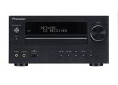 Pioneer X-HM70 Micro cadena, Internet Radio, DLNA,2x 50 Watios.Lector CD, Radio