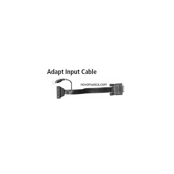 Bose Adapt Input Cable Cable alargador o acoplador para Bose Acoustimass 15/10/6